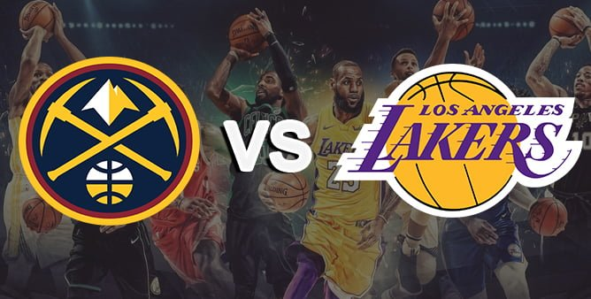 Denver Nuggets vs. Los Angeles Lakers Betting Preview ...