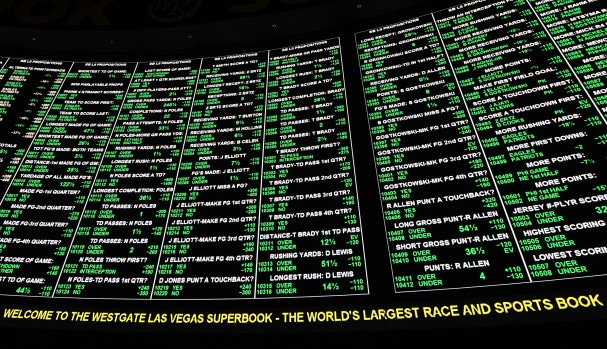 New York Discussing Sports Betting Legalization, Indiana Awaiting Governor's Signature