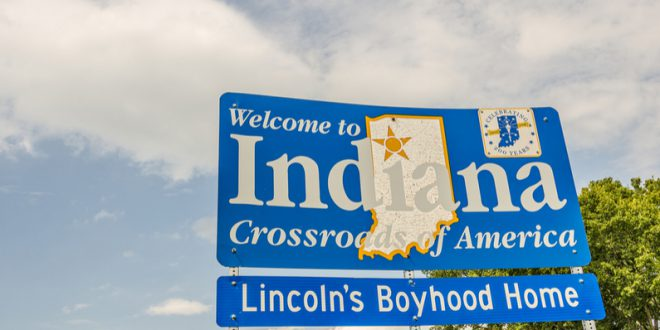 Indiana Sports Betting Handle Exceeds $200 Million for the First Time in September 2020
