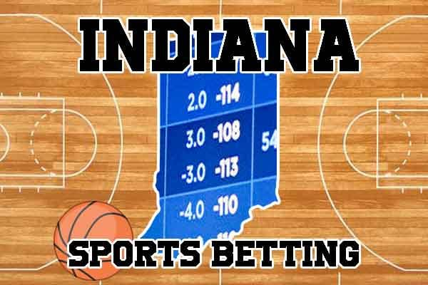 Indiana Sports Betting Bill Advances To House Floor