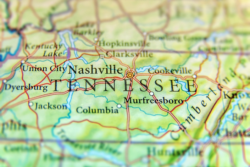 Tennessee Sports Betting Back to Square One