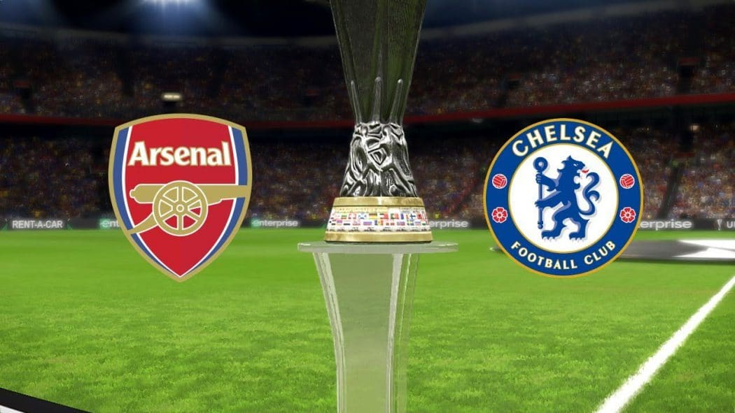 Europa League Final: Chelsea vs Arsenal Pick and Prediction – May