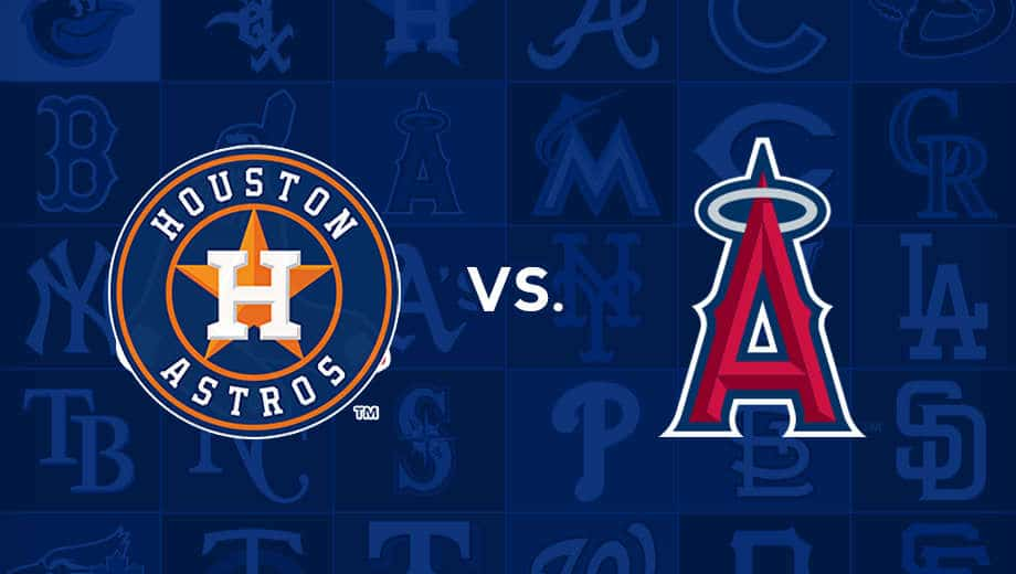Houston Astros at Los Angeles Angels – 08/01/20 – MLB Odds, Preview & Prediction