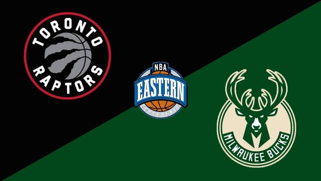 Milwaukee Bucks Toronto Raptors - The story of…..