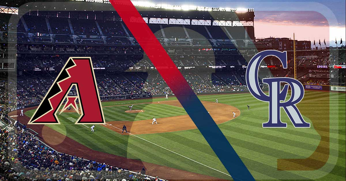 Colorado Rockies at Arizona Diamondbacks – MLB Odds, Preview & Prediction – 08/24/20