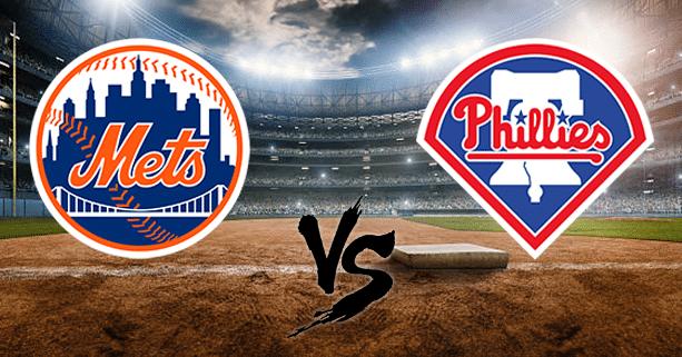 New York Mets at Philadelphia Phillies – Odds, Pick & Prediction – 09/16/20