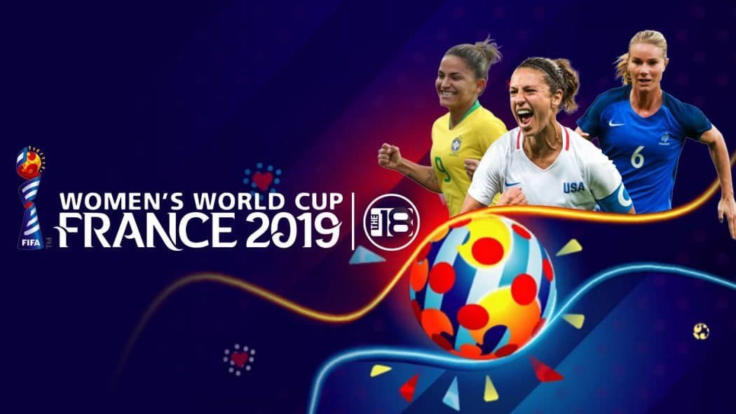 Women's World Cup Betting Odds, Picks and Predictions - June 8th - Against The Spread - ATS.io