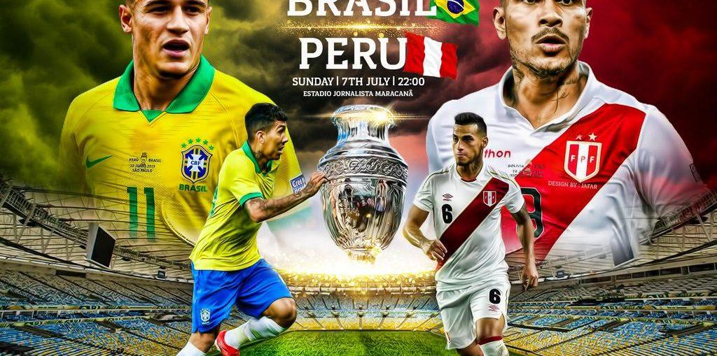 Nhận định Brazil vs Peru: Không có lần thứ ba