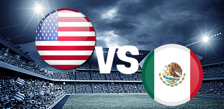 Gold Cup Pick and Prediction – USA vs Mexico July 7th