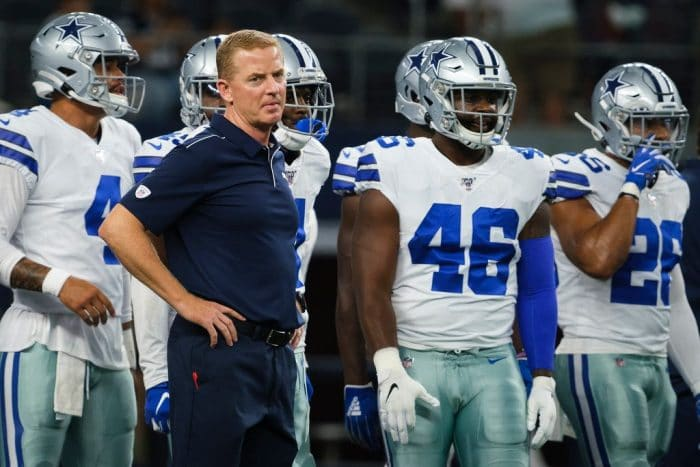 Dallas Cowboys Futures Odds: Time To Be Pessimistic?