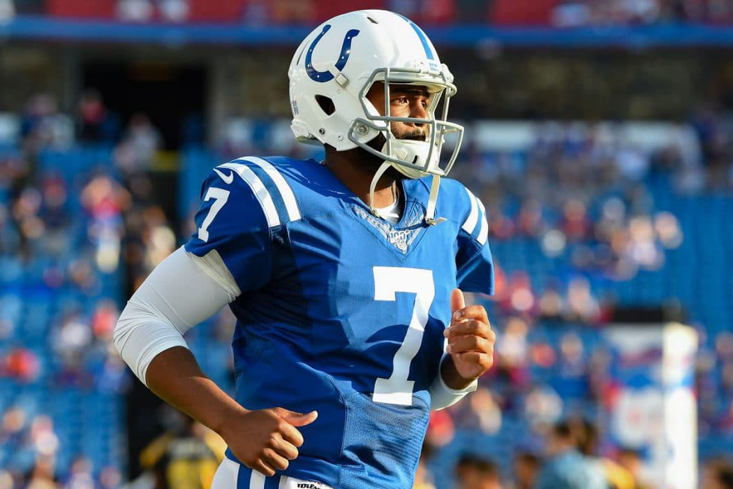Indianapolis Colts Odds – From Favored To Win To Favorite Darkhorse?