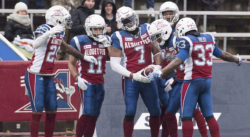 Grey Cup Odds: Time To Bet On The Montreal Alouettes To Win?