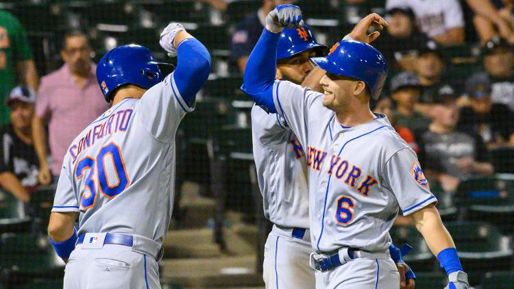 MLB Futures Odds: New York Mets A Good Bet For The Playoffs—As A Wildcard?