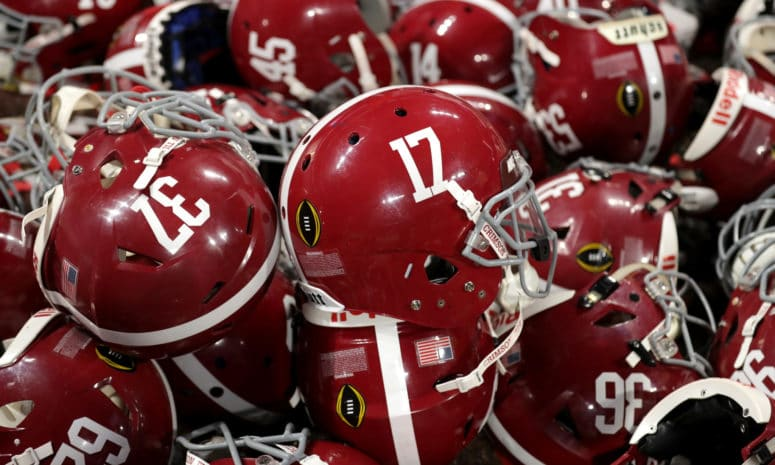 College Football Betting Tips: Is It Safe To Go All In On Alabama?