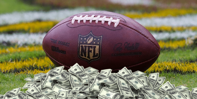 Is the National Football League (NFL) Embracing Sports Betting?