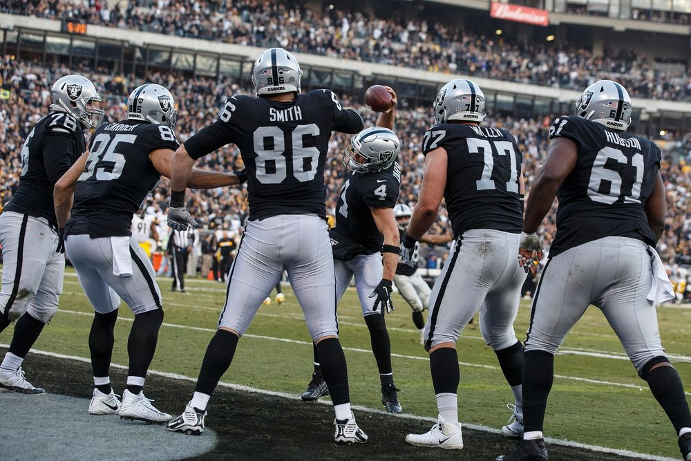 Oakland Raiders Futures Odds: Is There Value In Betting On The Raiders To Earn A Wild Card Spot