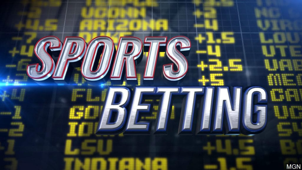 Iowa Officially Launches Legalized Sports Betting