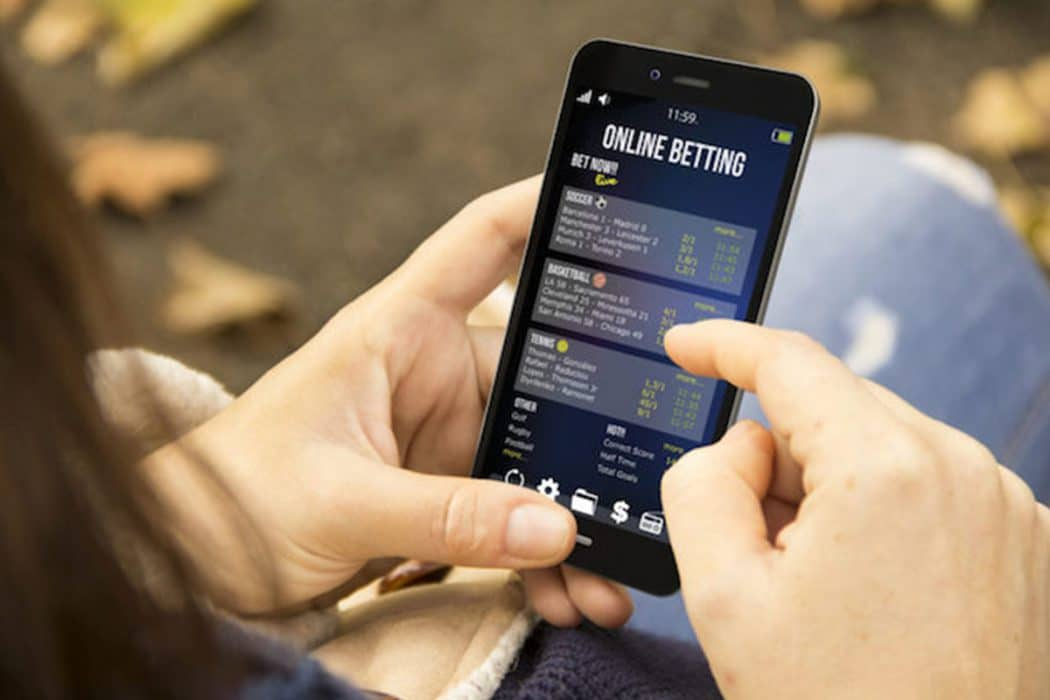 Mobile Sports Betting Revived in West Virginia
