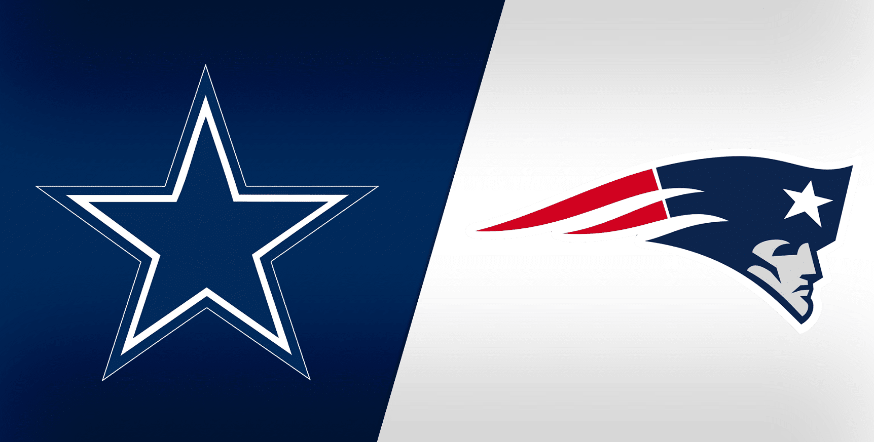 Odds On Who Will Win By More—The Dallas Cowboys Or New England Patriots?