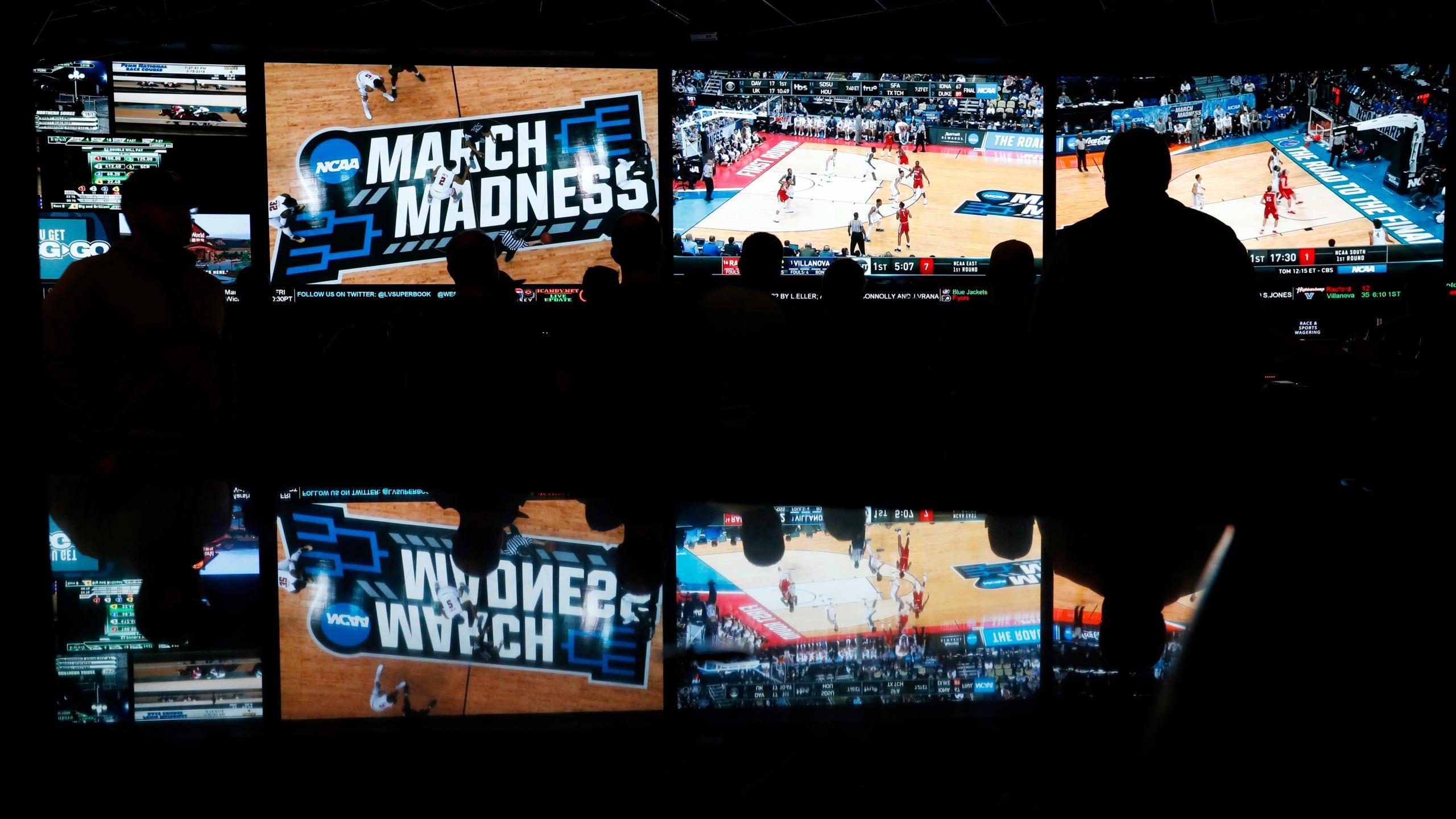 Northwest U.S. sports Betting