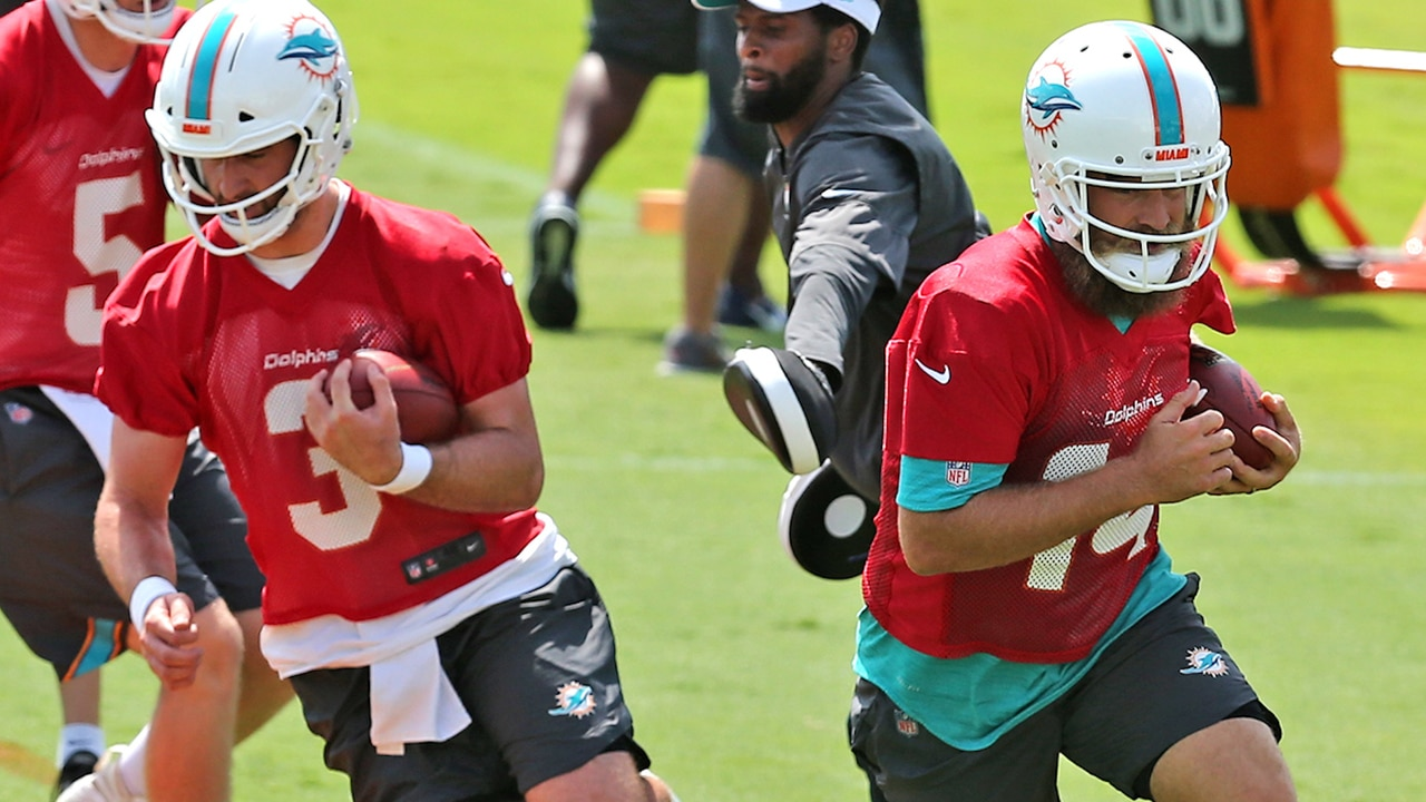 Miami Dolphins Tanking Odds: Ready To Go All-IN?