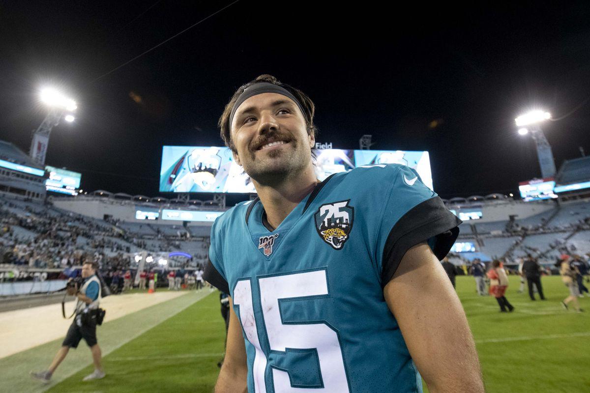 Jacksonville Jaguars Odds: Ready To Bet On QB Gardner Minshew?