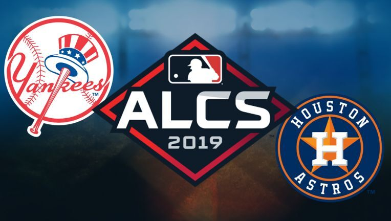 ALCS Game Six Pick and Prediction– Houston Astros @ NY Yankees
