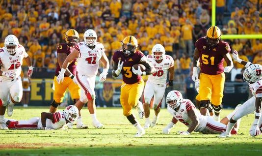 Arizona State @ Utah Odds, Pick & Prediction 10/19