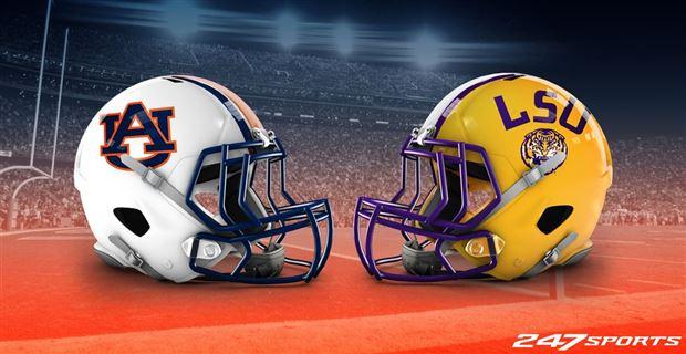 Auburn at LSU Betting Odds, Pick & Prediction 10/26/19