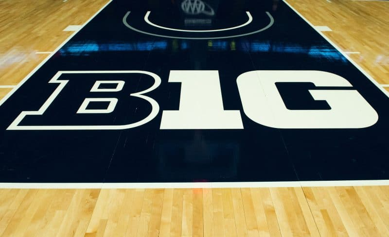 2019-2020 Big Ten Basketball Conference Winner Odds & Betting Futures