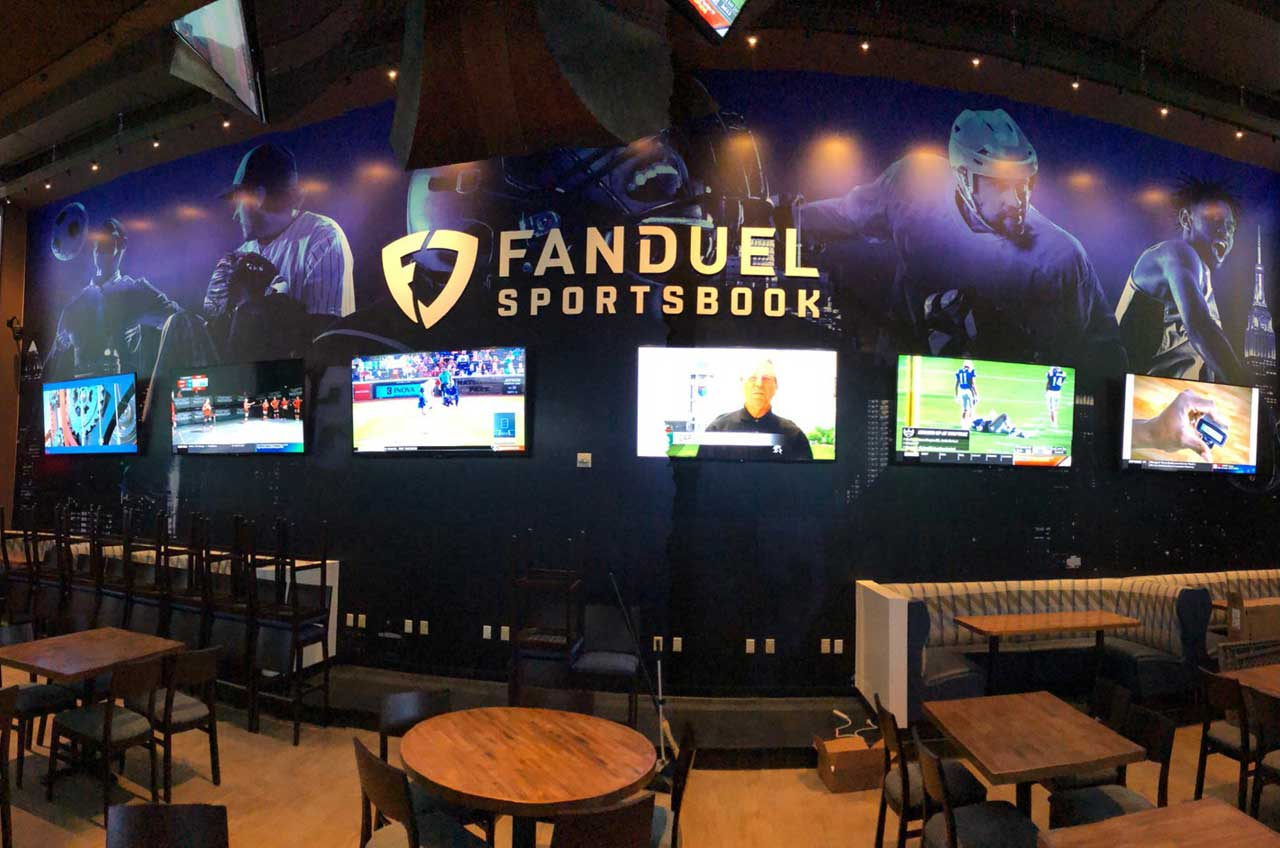 FanDuel Mobile App Goes Live In Indiana