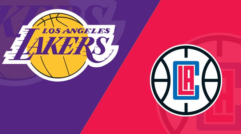 Los Angeles Lakers vs Los Angeles Clippers Betting Odds Pick, & Preview – 10/22