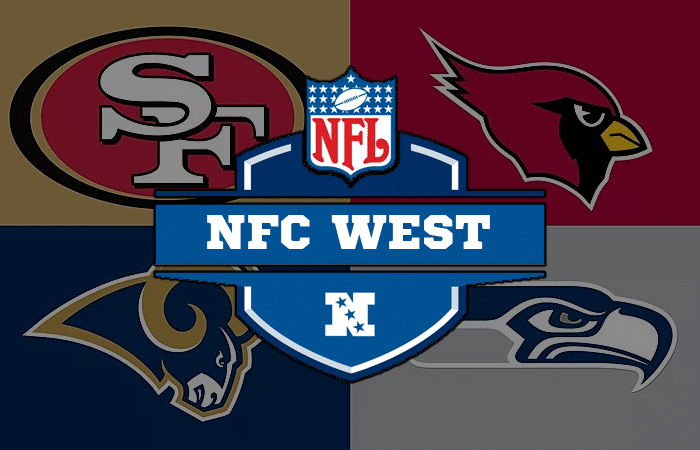 San Francisco 49ers Now Favored To Win NFC West Division…But Open As Underdogs To Rams?