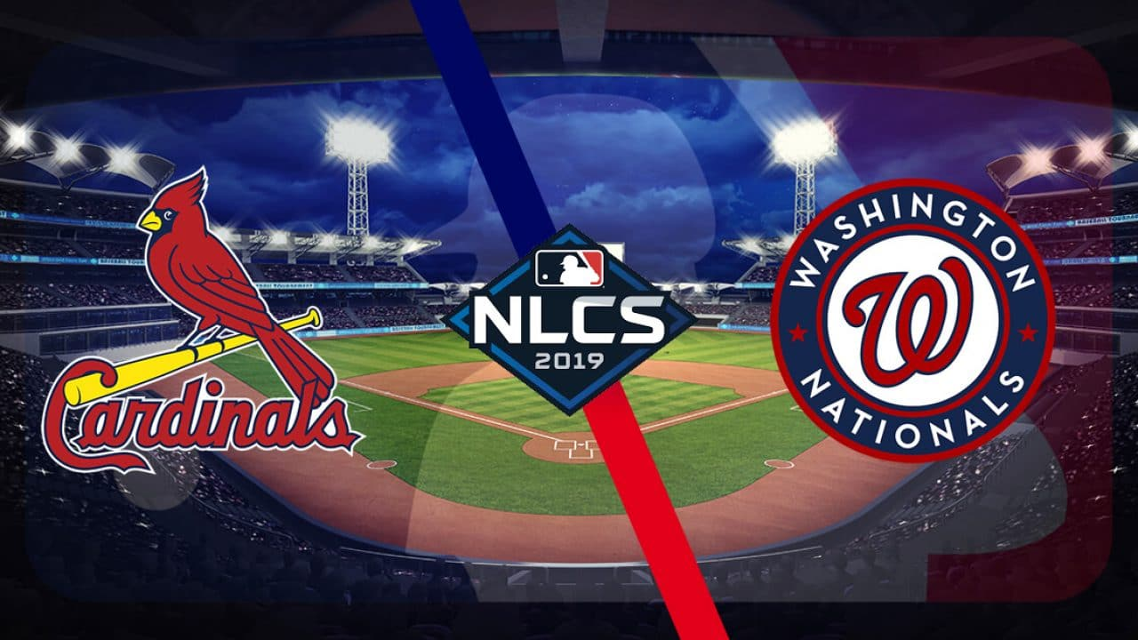 St. Louis Cardinals @ Washington Nationals Game 3 Picks, Odds and Prediction