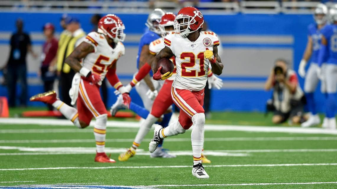 Odds On The Kansas City Chiefs Going Undefeated 16-0!