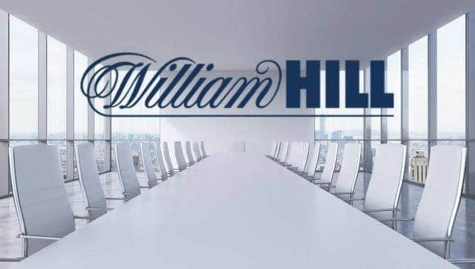 William Hill becomes the fourth official sportsbook of the NBA