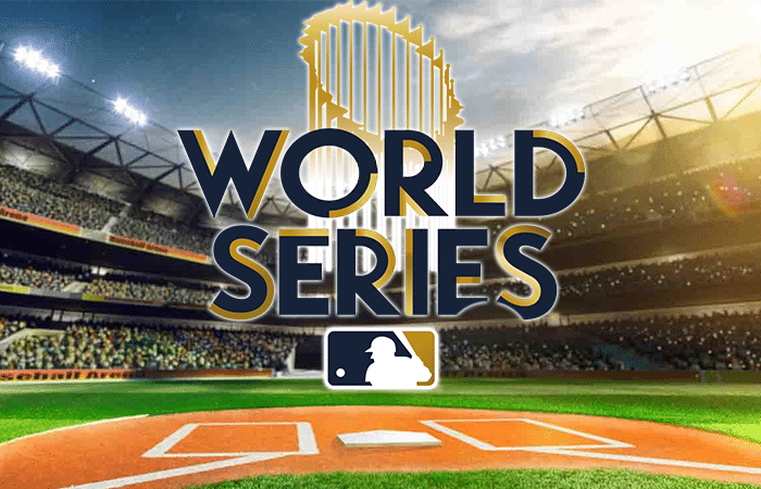MLB Futures: Who's Going To Win The World Series?