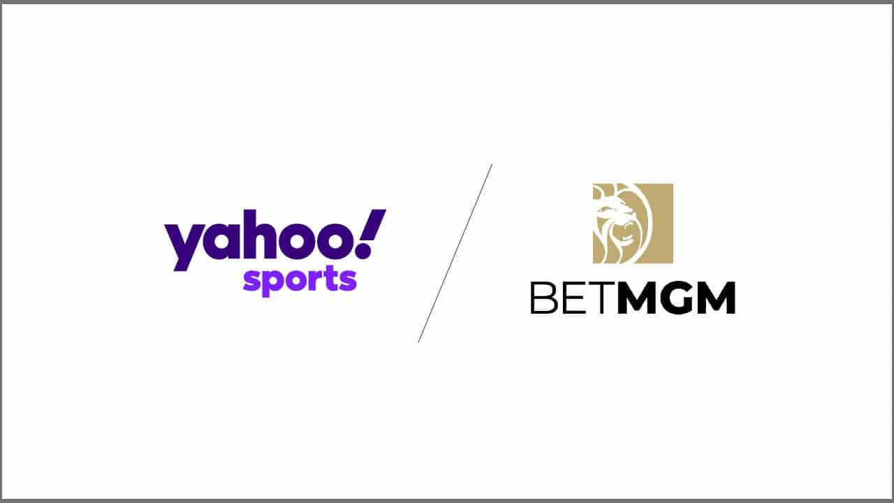 Yahoo Partners With MGM For Sports Betting