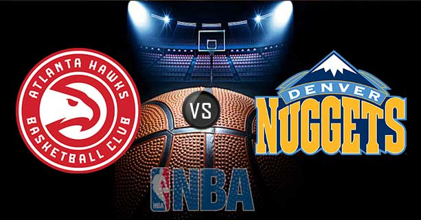 Atlanta Hawks vs. Denver Nuggets Free Pick & Preview 11/12/19