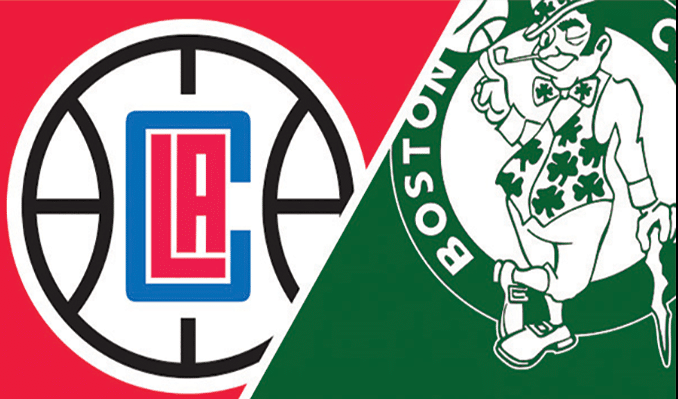 Boston Celtics vs Los Angeles Clippers
