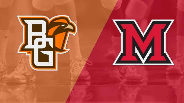 Bowling Green at Miami (Ohio) Betting Odds, Pick & Preview 11/13/19