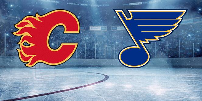 Calgary Flames at St. Louis Blues Free Pick 11/21/19
