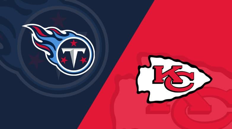 Kansas City Chiefs at Tennessee Titans NFL ATS Pick & Prediction 11/10/19