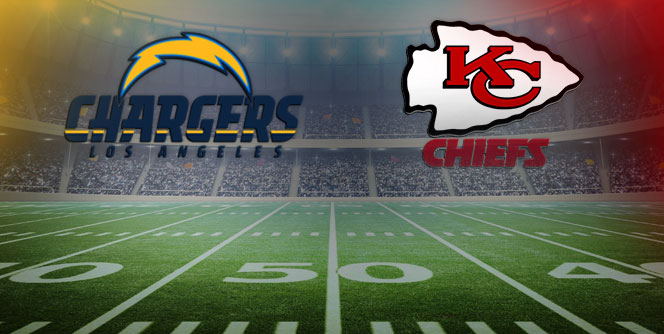 Monday Night Football Pick & Preview – Kansas City Chiefs vs Los Angeles Chargers