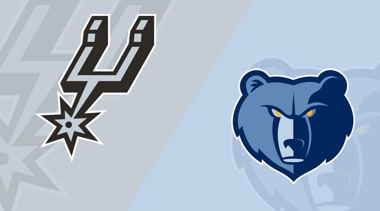 Memphis Grizzlies at San Antonio Spurs ATS Pick & Preview 11/11/19