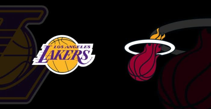 Miami Heat vs. Los Angeles Lakers ATS Pick & Preview 11/08/19