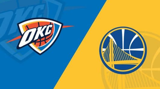 Oklahoma City Thunder at Golden State Warriors Betting Pick & Preview 11/25/19