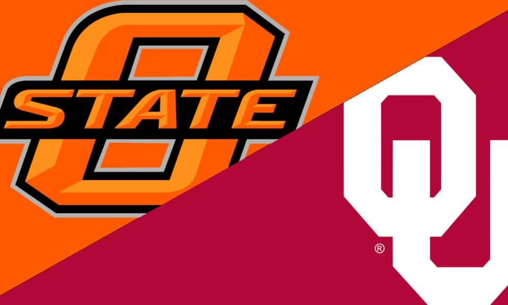 Oklahoma at Oklahoma State Odds, Pick & Betting Prediction 11/30/19