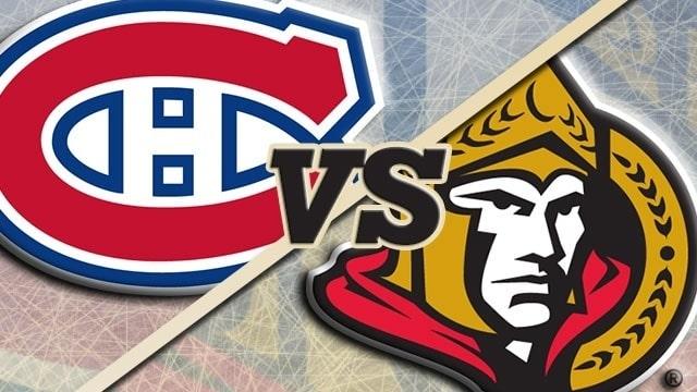 Montreal Canadiens at Ottawa Senators Betting Pick & Prediction 1/11/20
