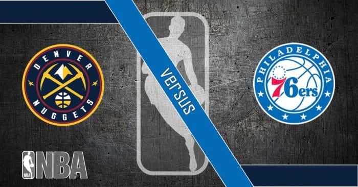 Philadelphia 76ers vs. Denver Nuggets Free Pick & Preview 11/08/19